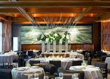 Restaurant Le Bernardin, New York