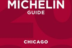 Cover Guide Michelin 2020