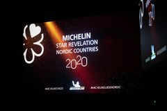 Guide Michelin Nordic Countries 2020
