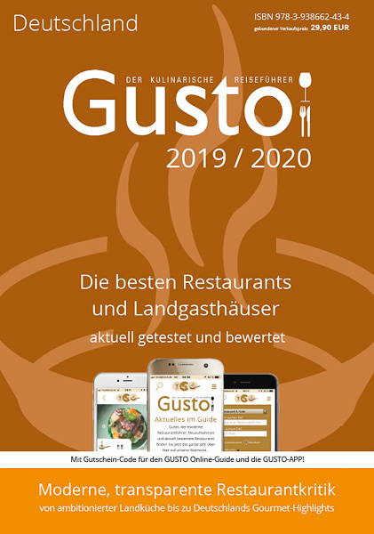 Gusto Cover