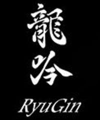 Restaurant Ryugin logo