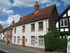 image of restaurant The Fat Duck