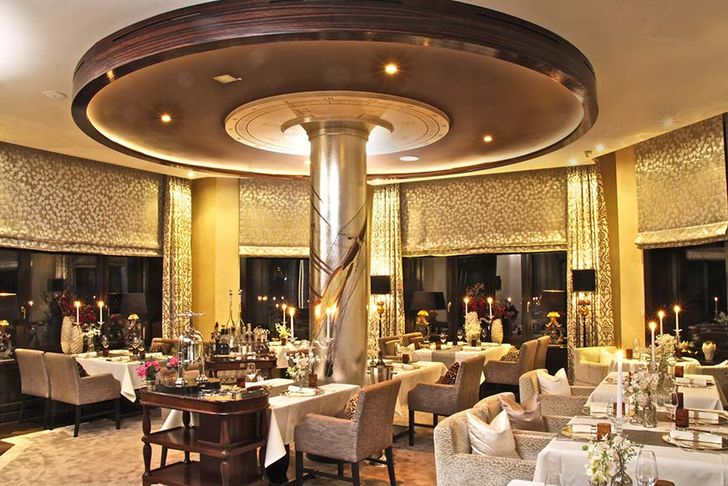 image of restaurant Seven Seas