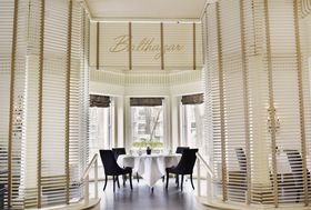 image of restaurant Balthazar