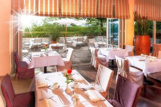 Restaurant Olivio impressions and views