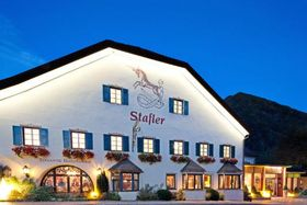 image of restaurant Stafler