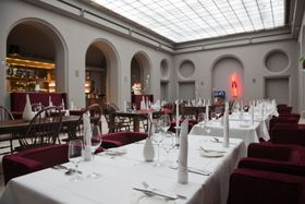 image of restaurant Max Enk