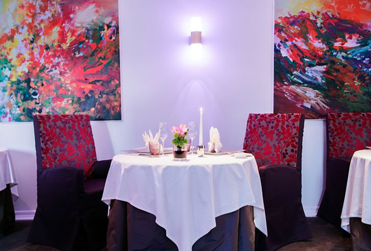 image of restaurant Le Val d'Or