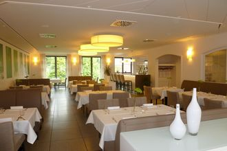 Restaurant Zum Bad impressions and views