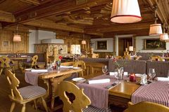 Restaurant Interalpen-Hotel Tyrol impressions and views