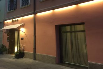 Restaurant Osteria Francescana impressions and views