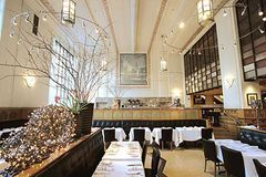 Restaurant Eleven Madison Park impressions and views