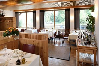 Restaurant La Riva impressions and views