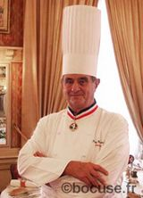 image of Paul Bocuse