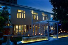 Restaurant Gaggan impressions and views