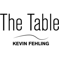 Restaurant The Table logo