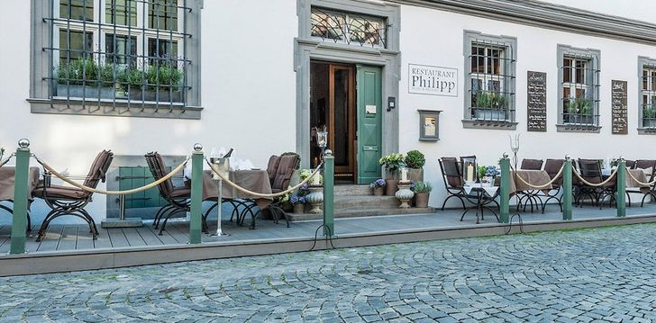 image of restaurant Philipp