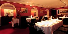image of restaurant Tiger-Gourmetrestaurant im Tigerpalast