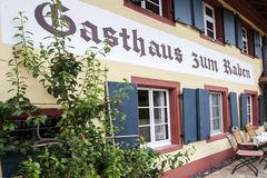 Restaurant Gasthaus zum Raben impressions and views