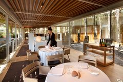 Restaurant El Celler de Can Roca impressions and views