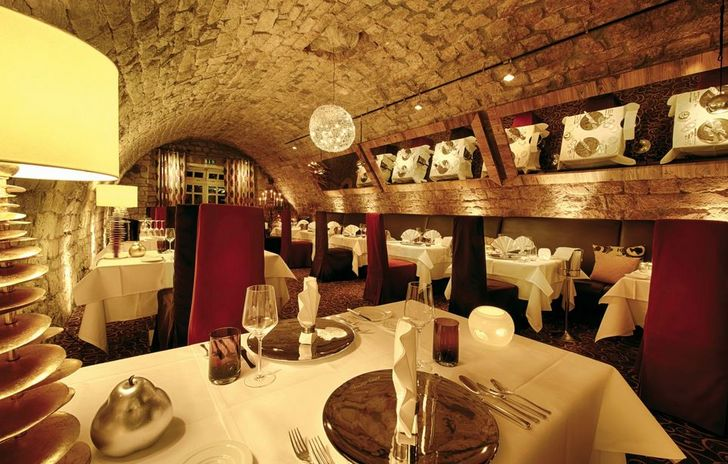 image of restaurant Jungborn
