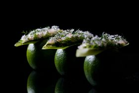 image of restaurant Alinea