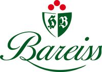 logo of restaurant Bareiss