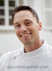 Schlössl Oberotterbach christian oberhofer chef de cuisine in schlössl in oberotterbach